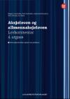 Aksjeloven og allmennaksjeloven – kommentarutgave