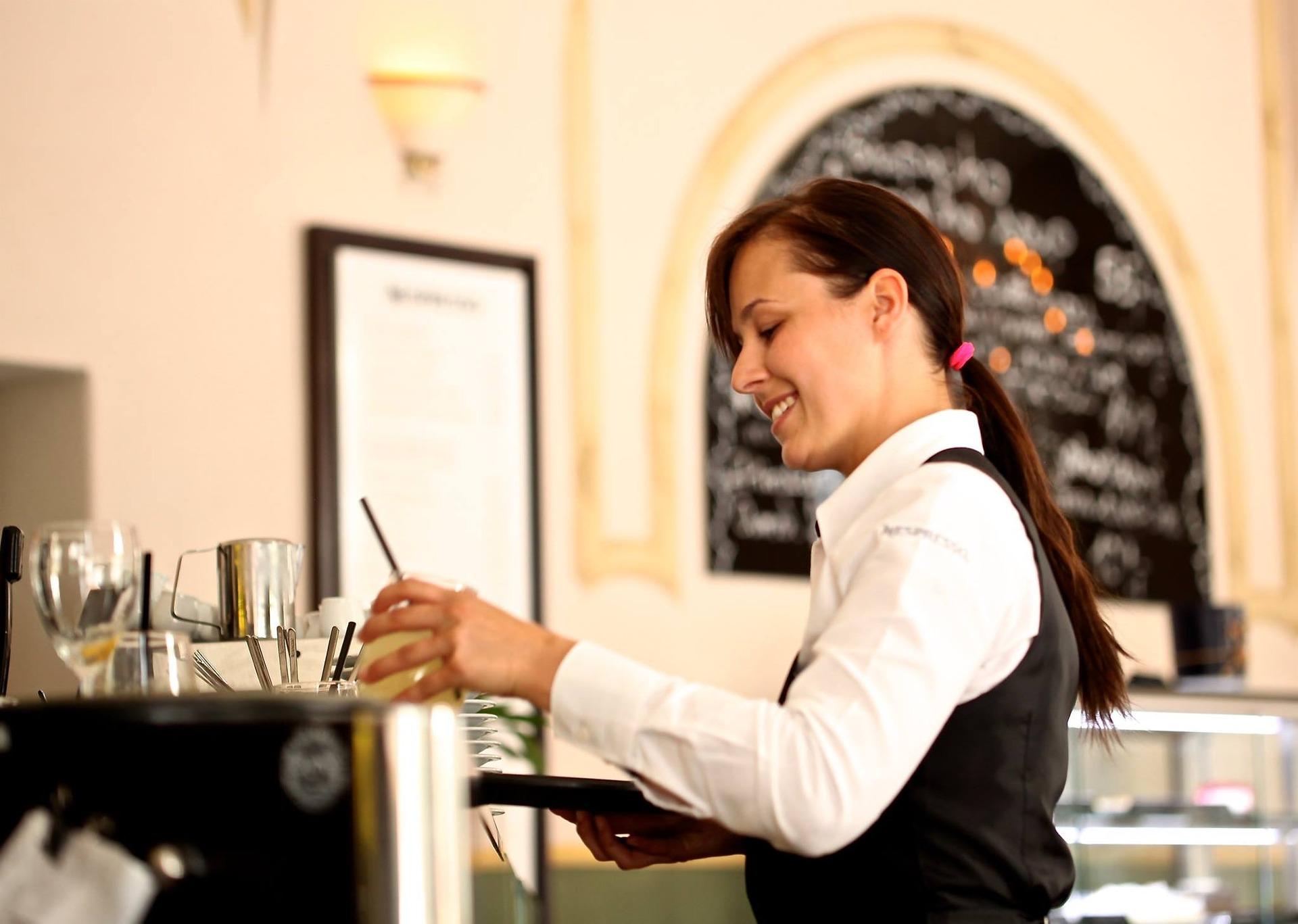servitør