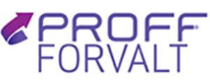 Proff Forvalt