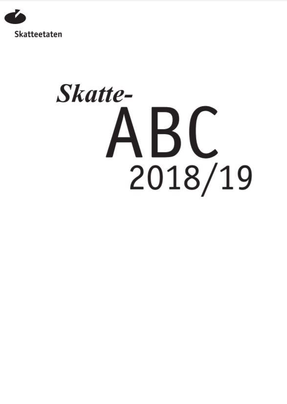 Skatte-ABC