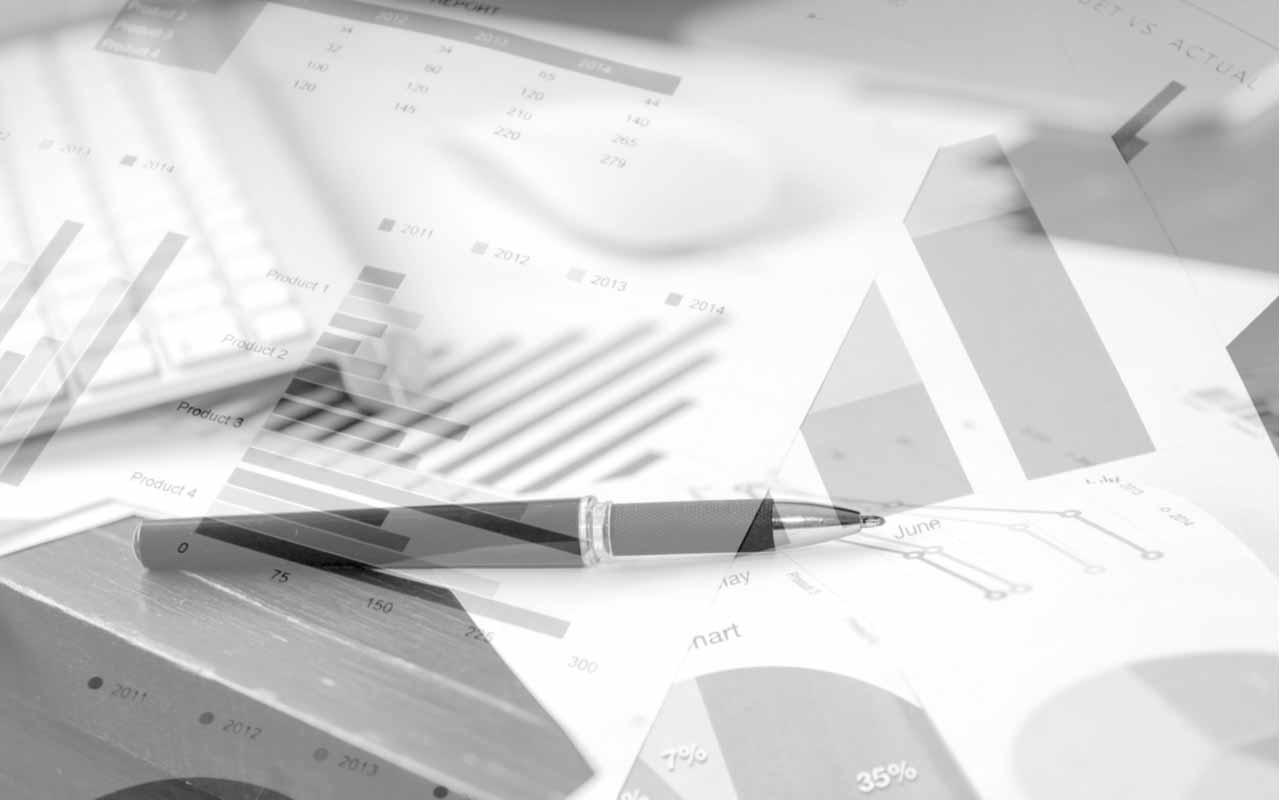 penn og finansielle papirer